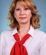 Жаворонкова Юлия Александровна