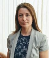 Федосеева Елена Соновна