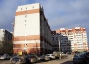 Дом у метро Девяткино