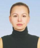 Долбая  Виктория  Валеряновна