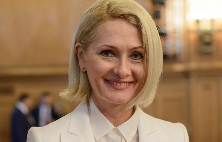 Кресло руководителя Росреестра заняла Виктория Абрамченко – замминистра сельского хозяйства