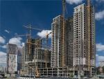 Инвесторы, работающие на московском рынке недвижимости, набрали банковских кредитов примерно на 1 трлн рублей