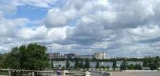 В Петербурге может появиться канатная дорога