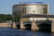 Фото БЦ Петровский форт от Петрофорт. Бизнес центр Petrovskiy fort