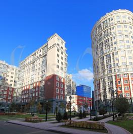 Продажа 5-комн квартиры на вторичном рынке Мытная ул., 7 корп. 1