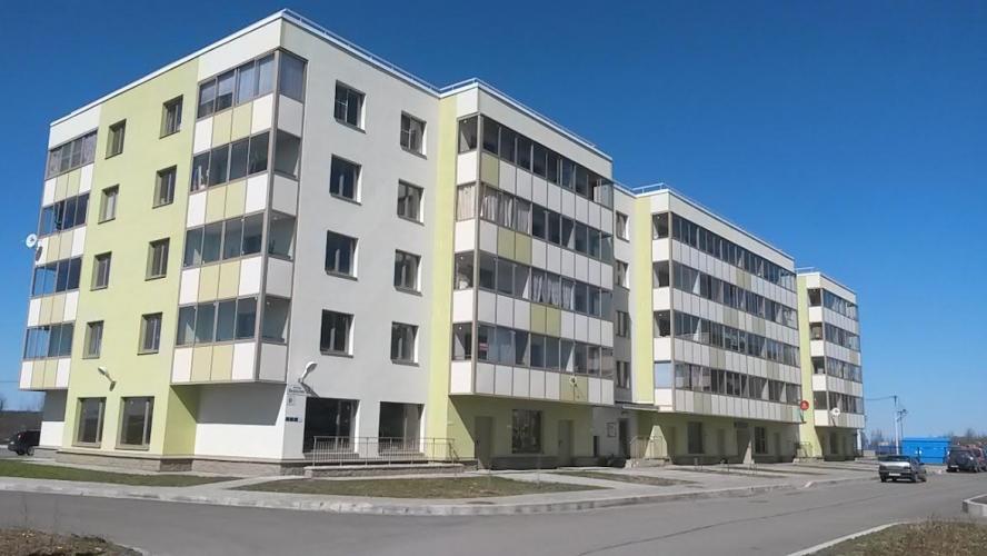 Компания «Новые Горизонты» сдает в эксплуатацию малоэтажный жилой комплекс «Мандарин» в Ленобласти