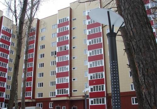ЖК Ленина, 112 от компании Эхо