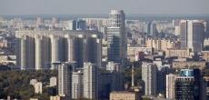 Представительские офисы  вымываются из центра столицы