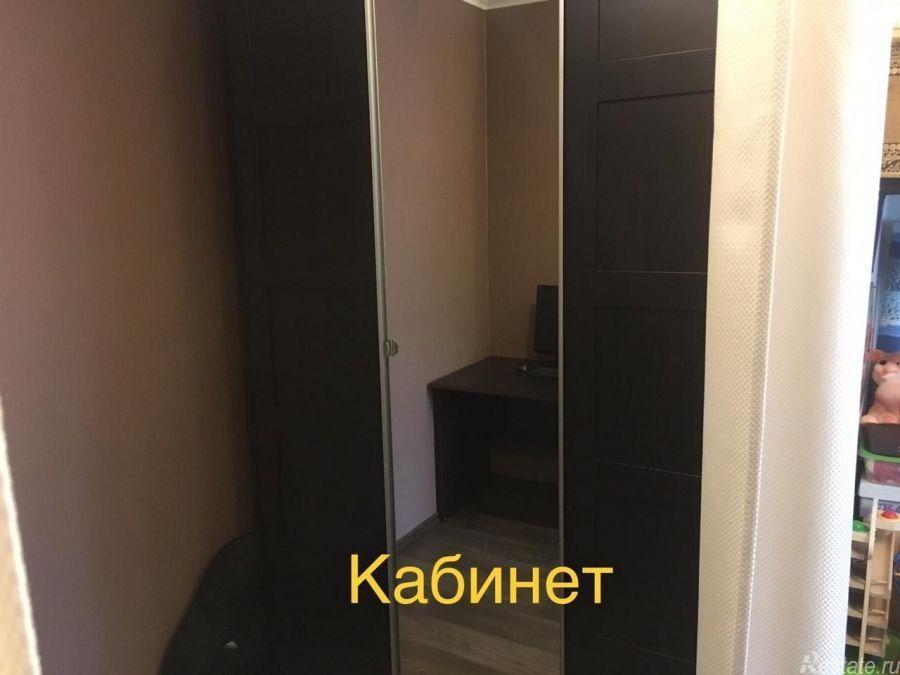 Продать Квартиры вторичка Санкт-Петербург,  Приморский,  Комендантский пр., Шуваловский пр-кт