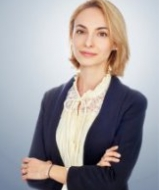 Гончарова  Ирина  Александровна