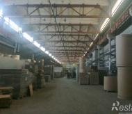 производственные помещения в рыбацком