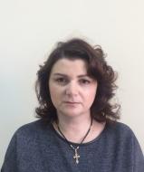 Агабекян Альвина Валерьевна