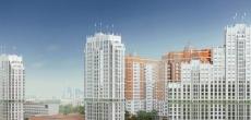 Компания Tekta Group получила разрешение на строительство элитного ЖК «Городские резиденции Spires» («Нежинская, 5»)