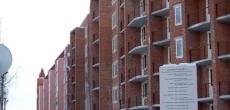 В Ленобласти введен в эксплуатацию долгострой «Дом в Сосново» с плановым сроком сдачи в 2008 году