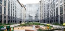 На десять крупнейших девелоперов приходится 60% продаж в новостройках Москвы