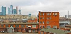 Последнюю промзону у «Москва-Сити» могут застроить жильем и офисами