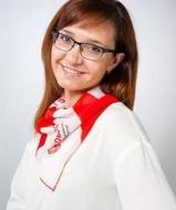 Кузнецова Светлана Викторовна