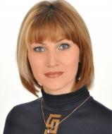 Богданова Юлия Анатольевна