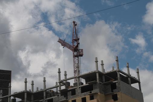 В столице выданы первые электронные разрешения на строительство