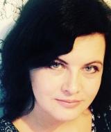 Ирина Холодилова
