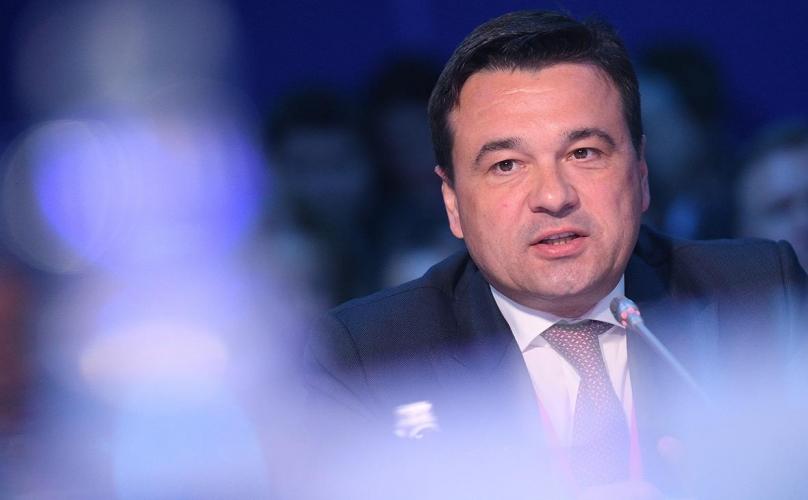 Губернатор Подмосковья отвергает связь с «Самолет Девелопмент»