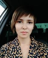 Штанг Анна Олеговна