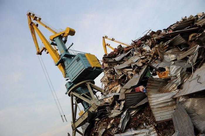 ГК «ПИК» приступила к редевелопменту территории бывшей автобазы ВДНХ в промзоне «Отрадное»