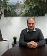 Эксузян Артур Ардашесович