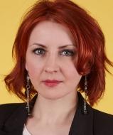 Пивоварова Ирина Александровна