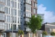 Фото ЖК Первый квартал от Glorax Development. Жилой комплекс Pervyj kvartal