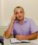 Зулфигаров  Александр  Ализаминович