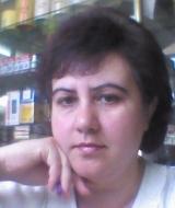 Плаксина Карина Владимировна