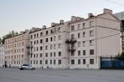Фото БЦ на Обводном канале, 118 от Первая мебельная фабрика. Бизнес центр