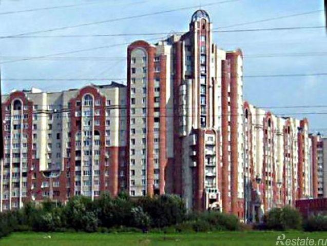 Сдать в аренду Квартиры вторичка Санкт-Петербург,  Калининский,  Лесная, Кондратьевский пр-кт