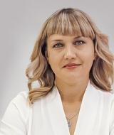 Хакимова Гузель Рустамовна
