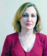 Рудаева Наталья Николаевна