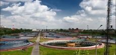 В Приморском районе построят канализационный коллектор за 4,4 млрд
