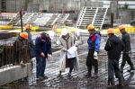 В строительном комплексе Москвы заняты более миллиона человек