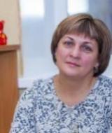 Калинина Лариса