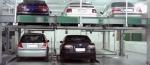 По итогам квартала в петербургских офисах выросла средневзвешенная арендная ставка парковочного места
