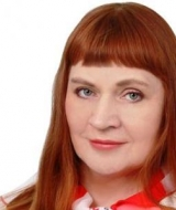 Жеглова Ольга Александровна