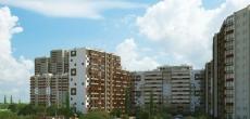 Ещё пять корпусов сдано в эксплуатацию в квартале «Вена» в Кудрово