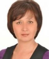 Анисимова Ольга Ивановна
