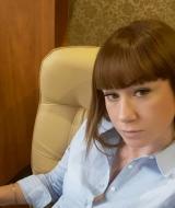 Нина Карнаухова