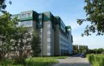 Компания «Таймс-инвест» построит новый ЖК в Красносельском районе, по соседству с ЖК «Красное село»