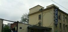 На участке вдоль набережной реки Карповки могут построить жилой комплекс