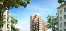Компания «НДВ-Недвижимость» вывела на рынок новый ЖК «Дом на Кантемировской» в столичном районе Царицыно