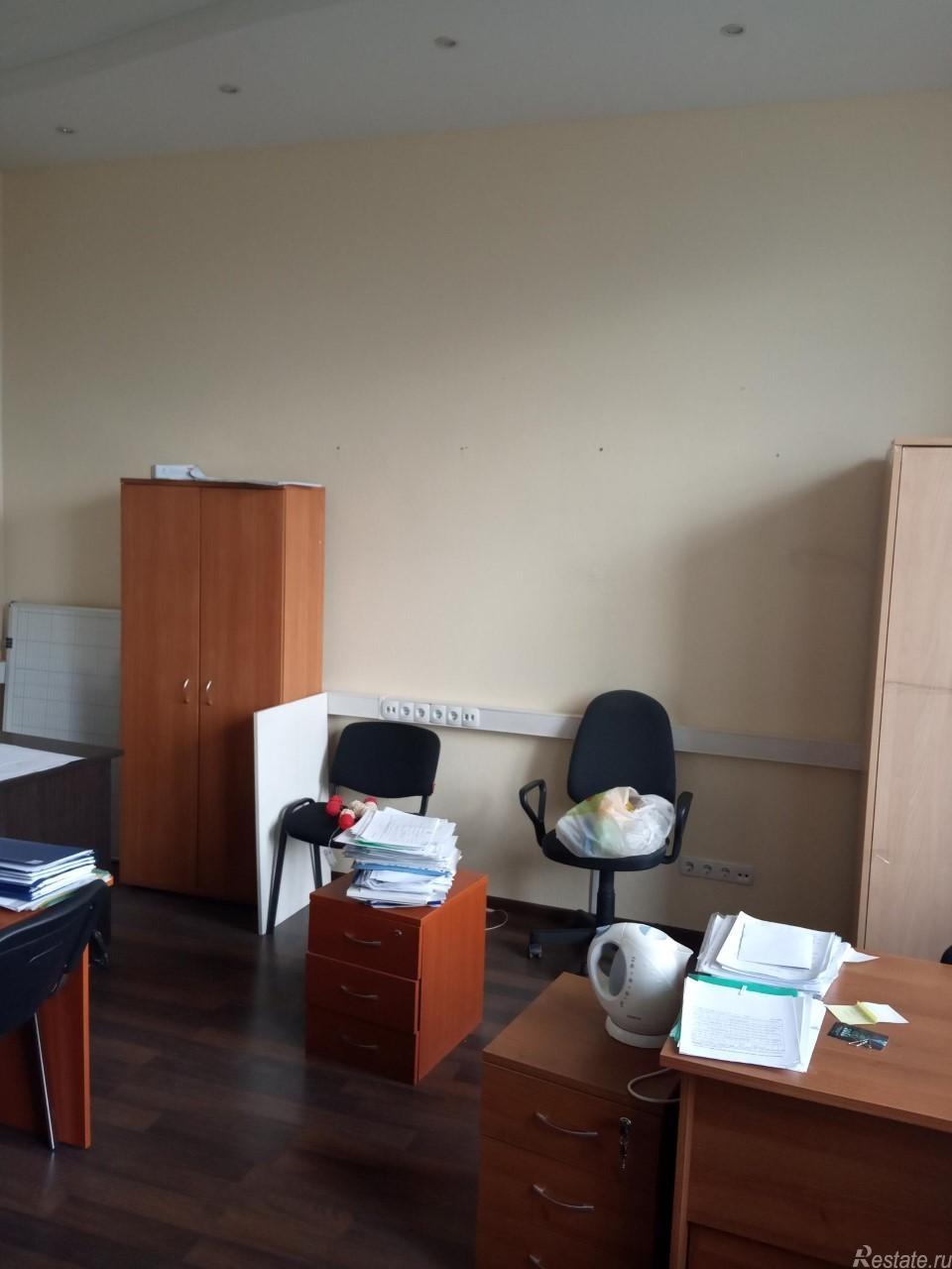 Сдать в аренду Офисы Москва,  Соколиная гора,  Электрозаводская, Семеновская наб
