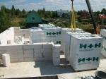 Компания H+H стала первым российским поставщиком автоклавного газобетона на европейский рынок