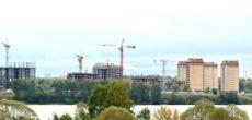 ГК «Домострой» объявляет о старте продаж нового корпуса ЖК «Московские Водники»